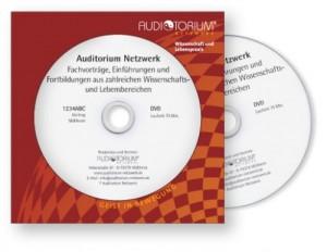 DVD-Petra Meibert: Der Weg aus dem Grübelkarussell- Auditorium Netzwerk